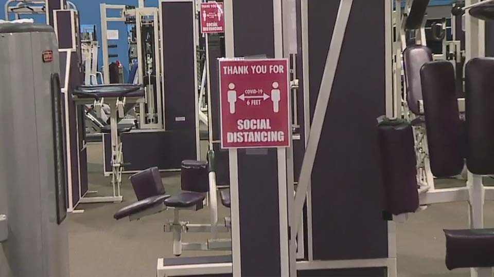 Daybreak Nation on Location: Creekside Fitness