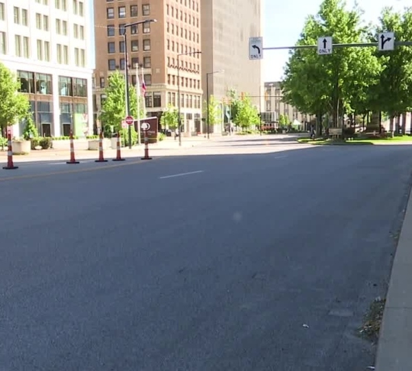 Downtown Youngstown