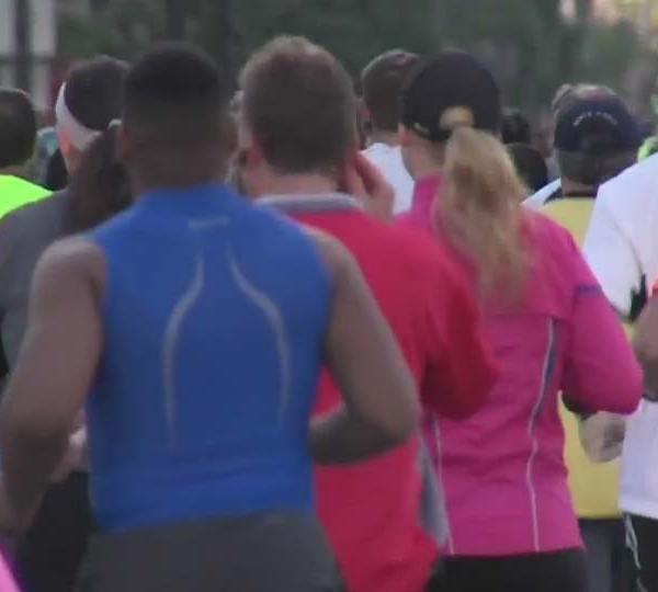 Len Rome's Local Health: Do you run?