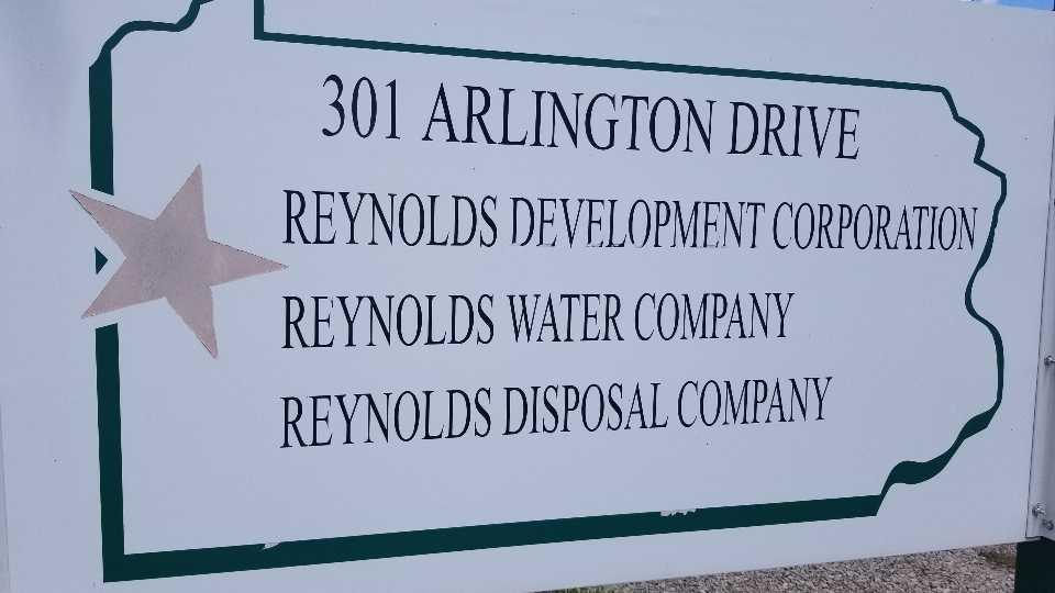 Reynolds Disposal Company