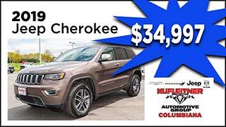 Jeep Cherokee, Kufleitner Columbiana, MyValleyCars
