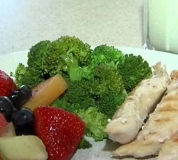 Len Rome's Local Health: Are you eating healthy?