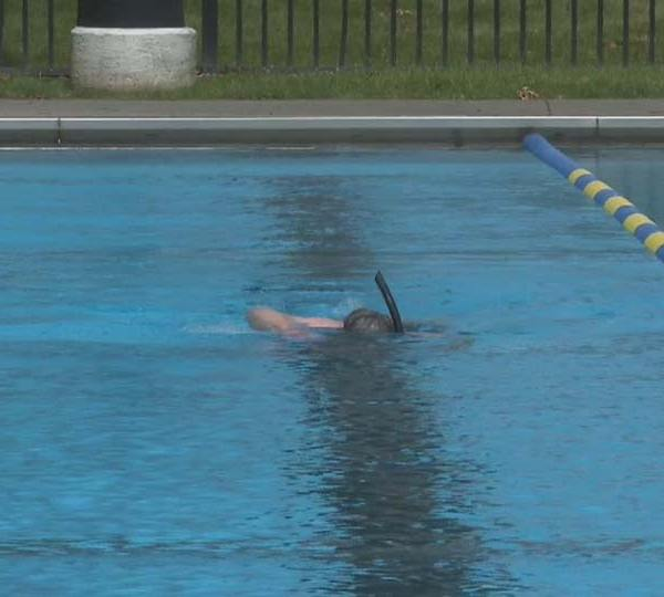 Len Rome's Local Health: Are you hitting the pool this Summer?