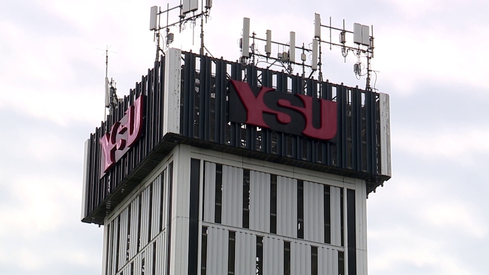 Youngstown State University, YSU