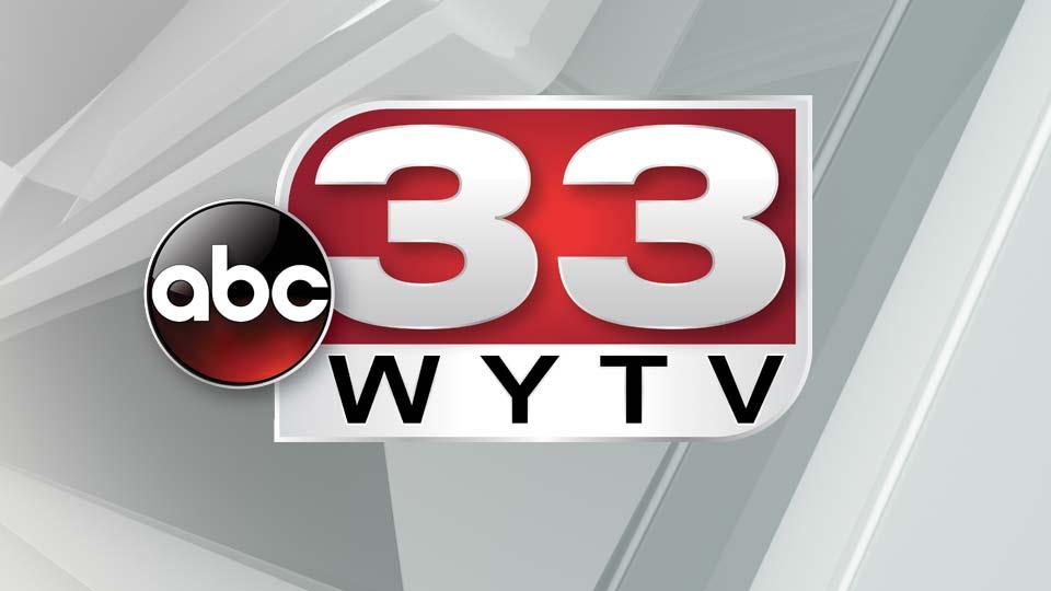 33 WYTV Logo