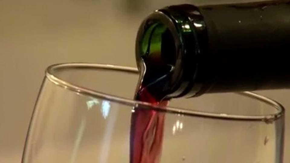 Len Rome's Local Health: How often do you drink alcohol?