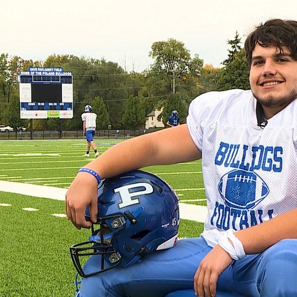 Student Athlete: Will Davies