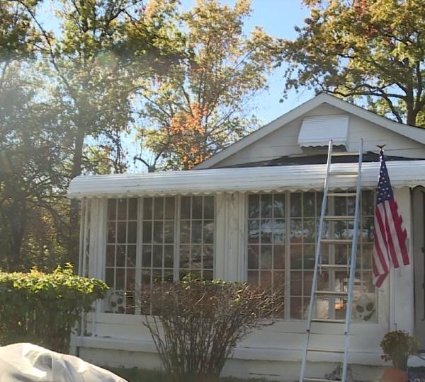 Hometown Heroes: Boak & Sons, veterans' houses
