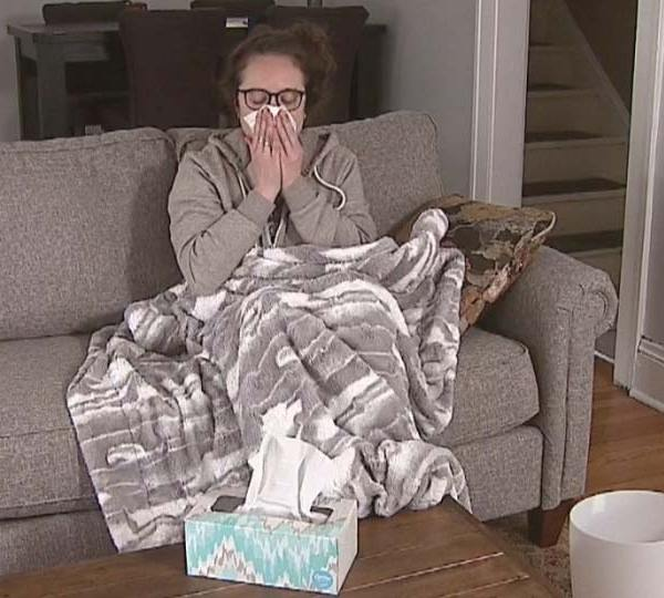 Len Rome's Local Health: Are you feeling under the weather?