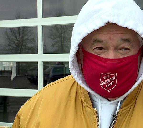 Paul Pirko has been standing in front of Walmart and Sam's Club in Boardman for years asking others to give what they can. His dedication to the Salvation Army and inspiring others to help the community has made him this week's 33 WYTV Hometown Hero.