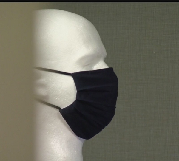 Masked mannequins, Mayo Clinic study