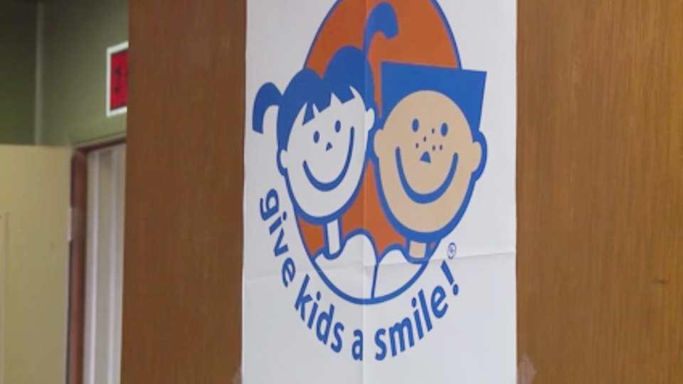 Keeping Kids Safe: Kids' dental health