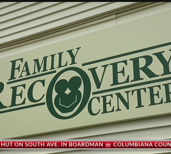 Family Recovery Center in Lisbon