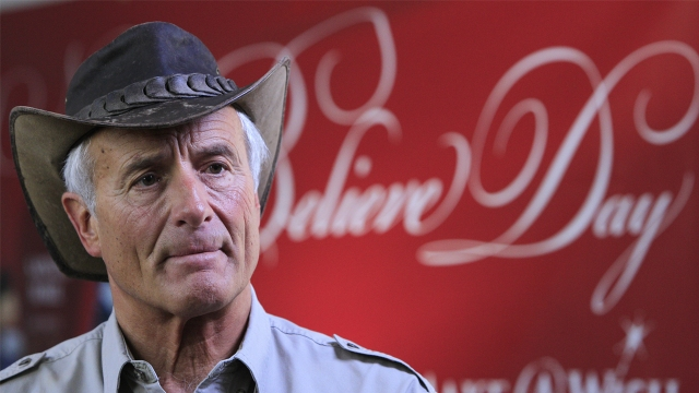 Jack Hanna to withdraw from public life after Alzheimer's ...