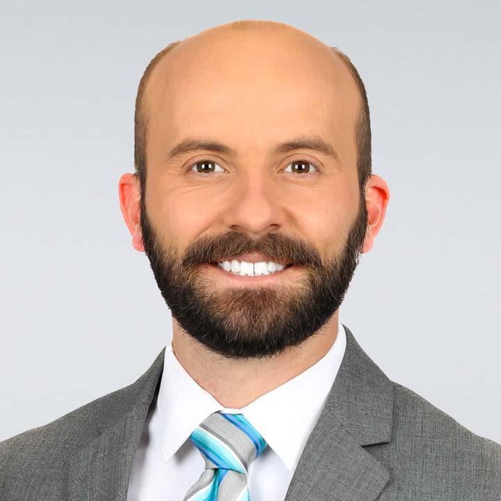 Ryan Halicki