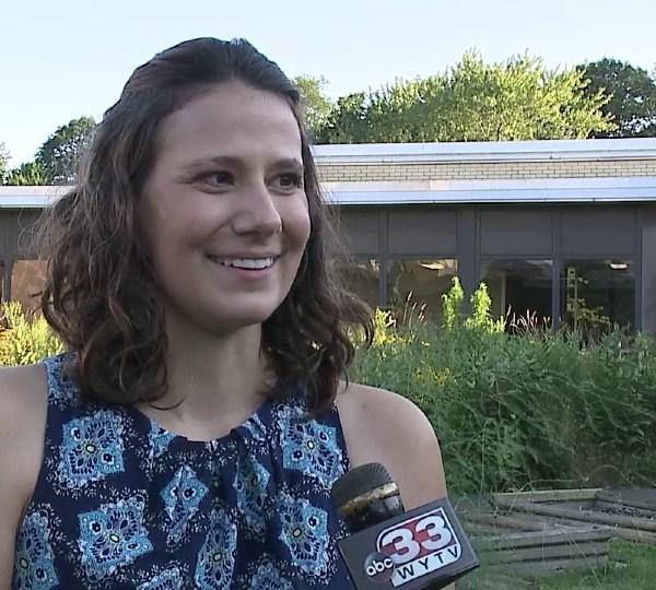 Hometown Hero Laura Frost
