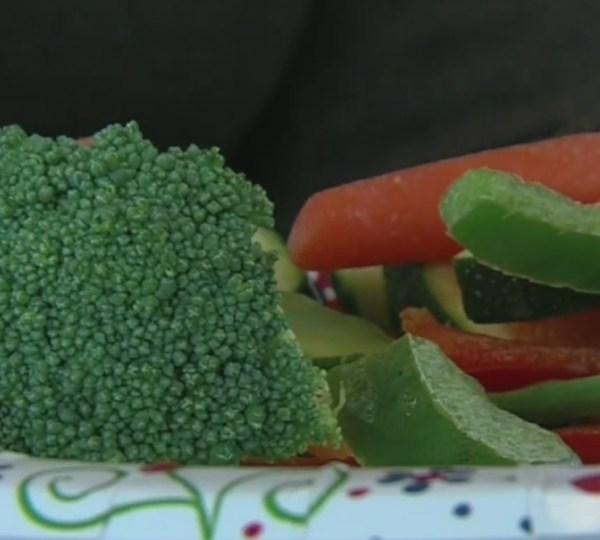 Veggies, healthy food