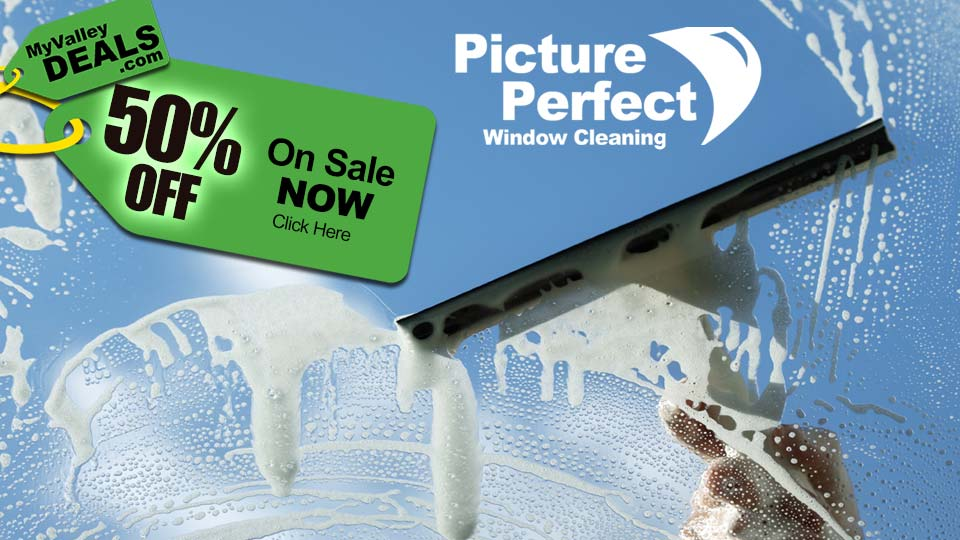 Picture Perfect Windows On Sale Now