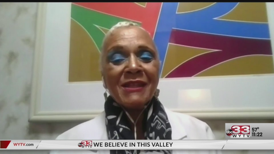 Dr. Virginia Banks